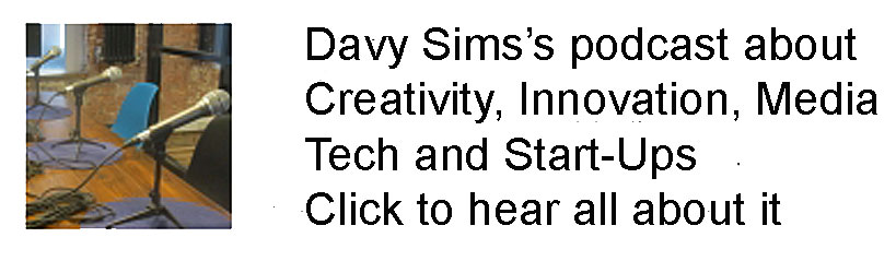 Davy Sims's Podcast https://www.davysims.com/podcast-2/
