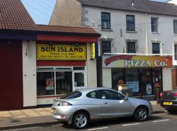 Sun-pizza