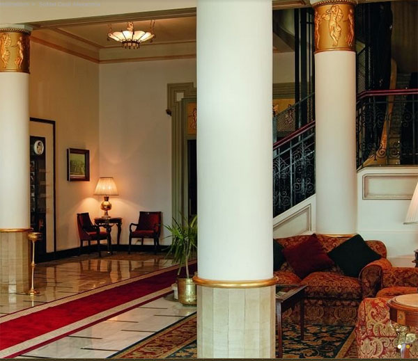 Cecil Hotel Alexandria