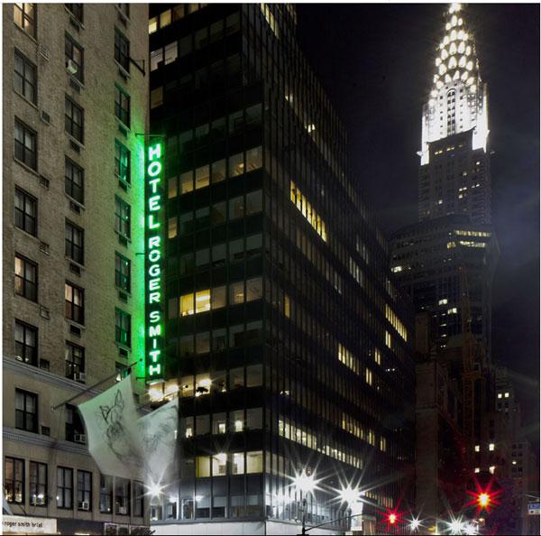 Roger Smith Hotel New York