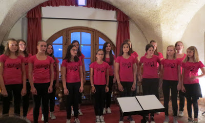 DO-RE-MI Choir