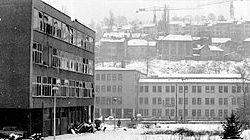 Sarajevo_Winter1992-1993