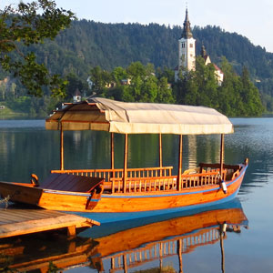 Firsthand Guide to Bled