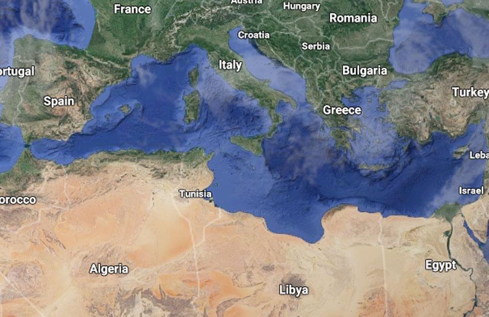 med-map