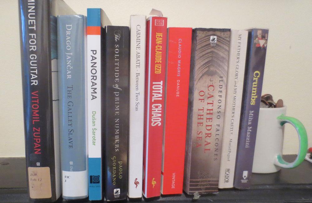 books-part-1