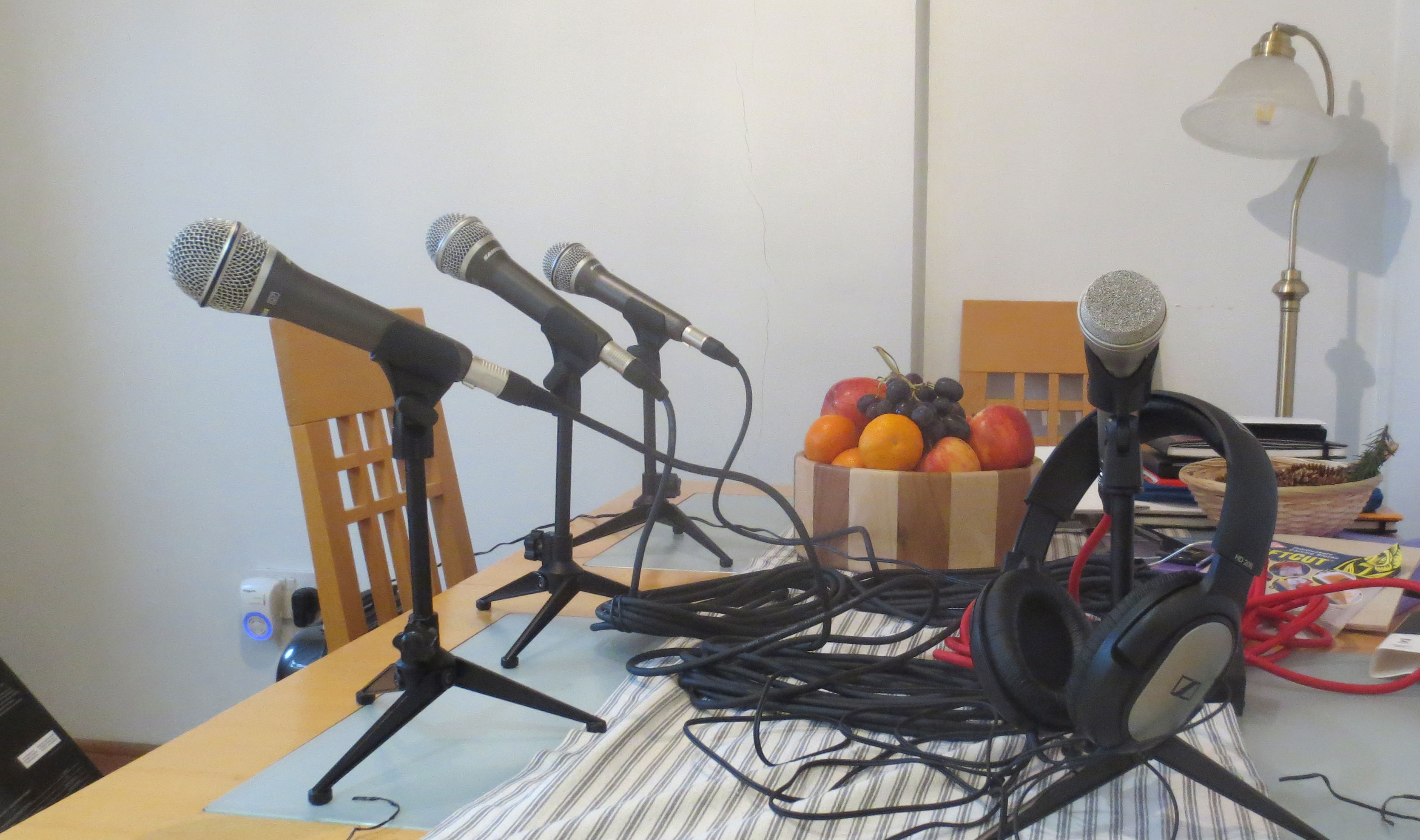podcast-set-up
