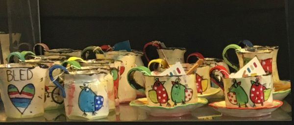 Mikame Craft Shop – Bled Stories podcast: