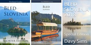 Firsthand Guide to Bled Slovenia