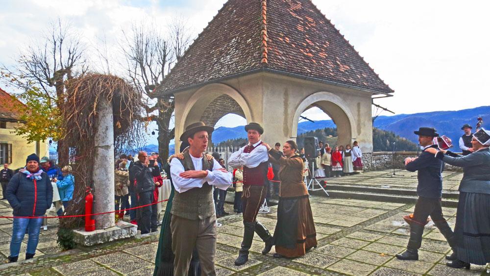 St-Martins-Day-Bled-Castle