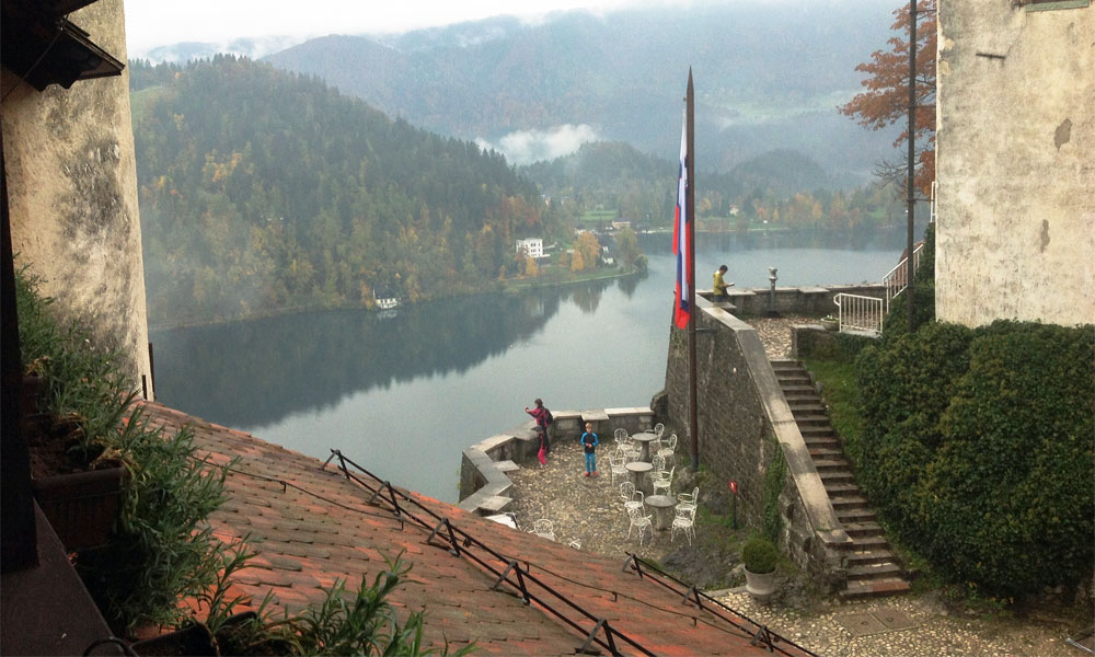 bled-castle-battlements