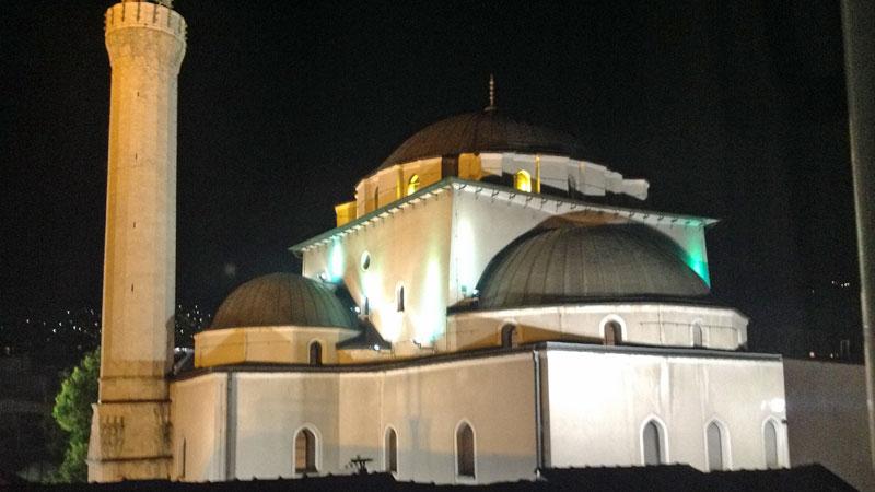 Gazi Husrev-beg's Mosque