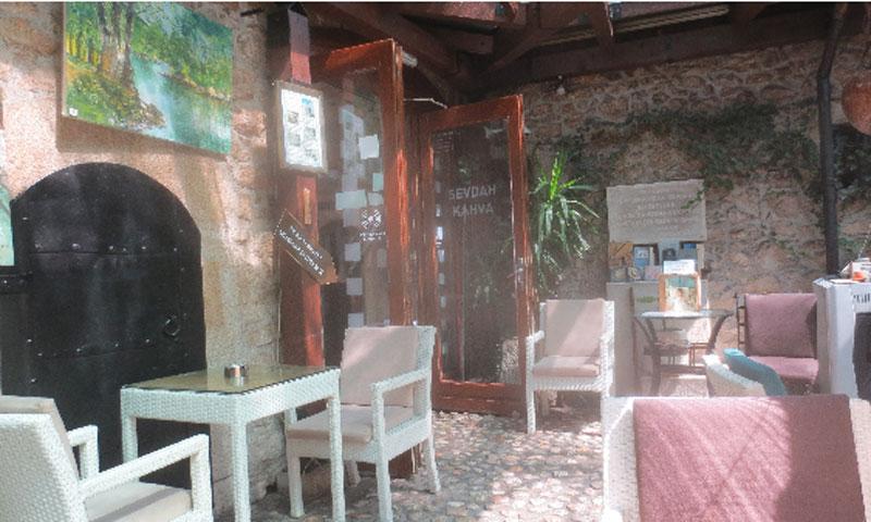 Sevdah Cafe