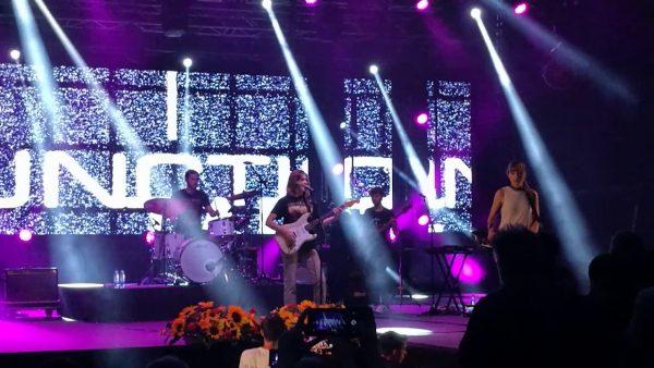Larkin Poe, Okarina festival Bled 2019