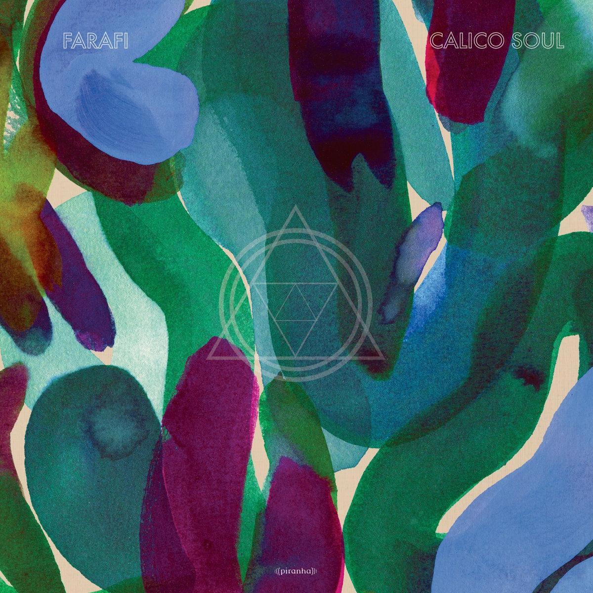 Calico Soul Farafi