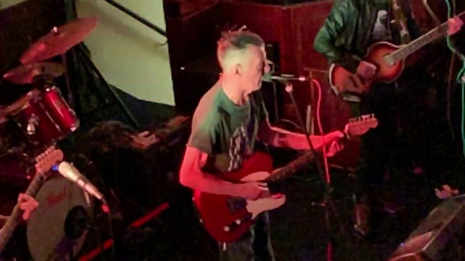 Starjets - War Stories - Live at the British Legion, Antrim - Saturday 7th Dec 2019