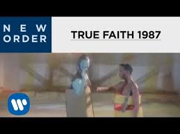 True Faith New Order