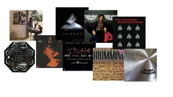 10-albums