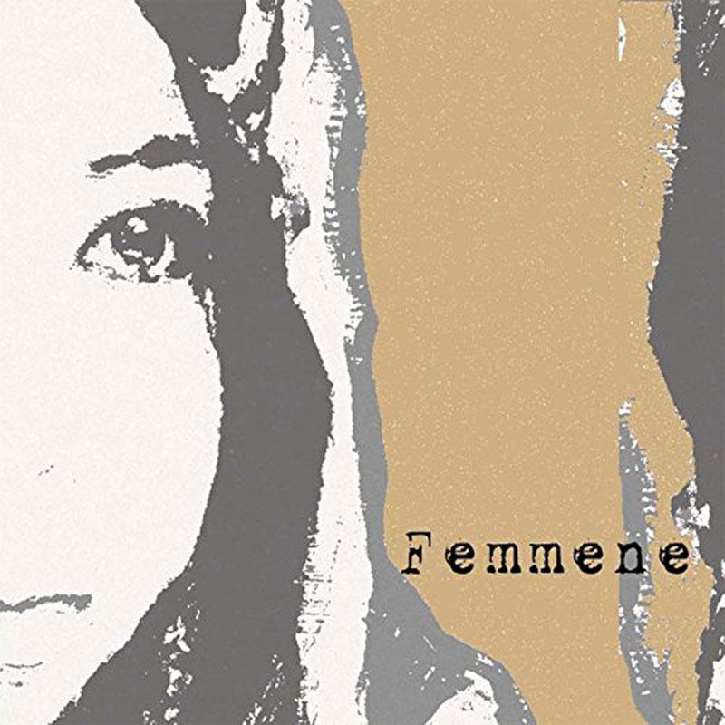 Serena della Monica & Le Ninfe della Tammorra Femmene