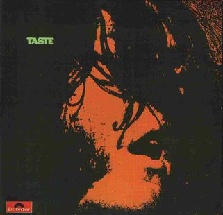 Taste - Taste